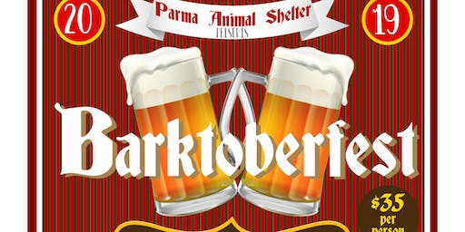Barktoberfest    CANCELLED
