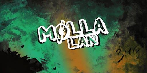 Mølla LAN September 2019