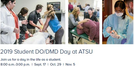 DMD for a Day tickets