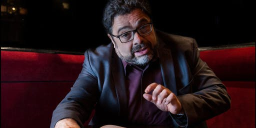 Jazz and Social Justice Vol 8: Arturo O'Farrill - Against Elitism