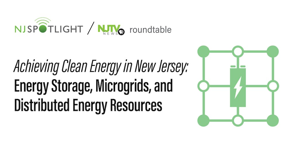 NJ Spotlight - Achieving Clean Energy in New Jersey: Energy