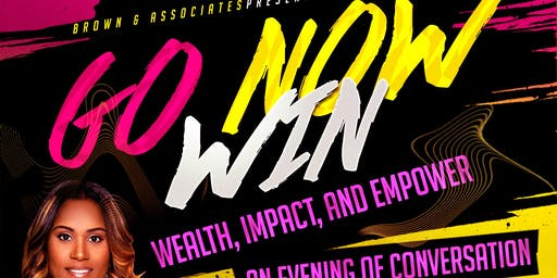 A Conversation about Wealth, Impact, and Empowerment