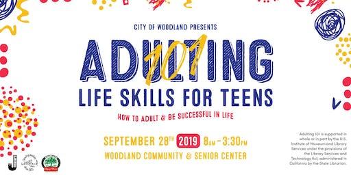 Adulting 101: Life Skills for Teens