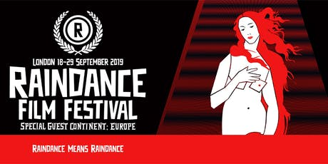 Raindance 2019 Festival Passes tickets