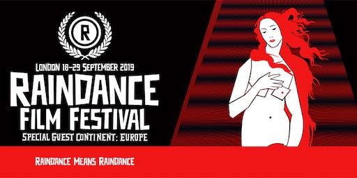 Raindance 2019 Festival Passes