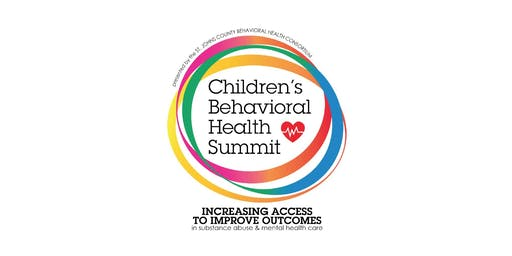SJC: Children's Behavioral Health Summit 2019