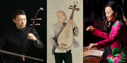 Confucius Day Celebration Concert