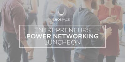 Entrepreneurs Power Networking Luncheon  West Nashivlle