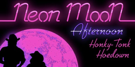 Neon Moon Afternoon Honky Tonk Hoedown @ Thalia Hall tickets