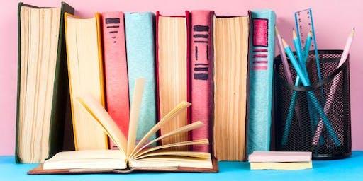 100% College Prep Book Club