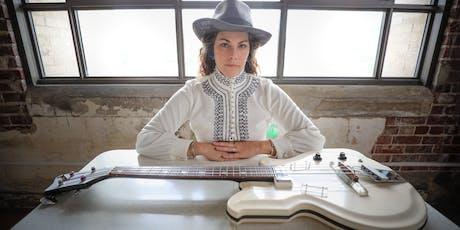 Amy LaVere Album Release tickets