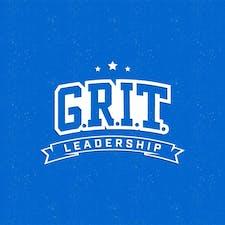 G.R.I.T. Leadership logo
