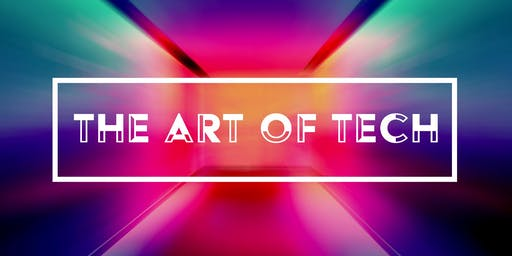 The Art of Tech Vol. 4