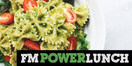 FM Power Lunch 2019-2020 tickets