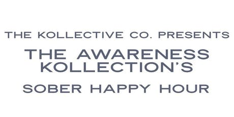 Sober Happy Hour - Six Sessions of Self-Care tickets