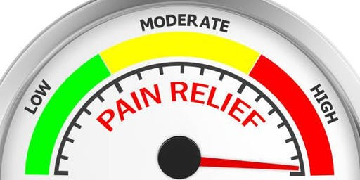 The Problem of Pain / 1 CEU or CH