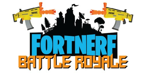 FortNerf Battle Royale