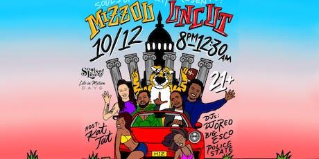 Souls of Liberty Presents: Mizzou Uncut tickets