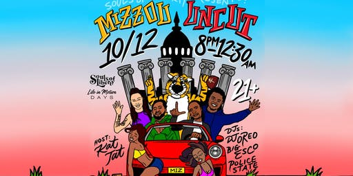 Souls of Liberty Presents: Mizzou Uncut