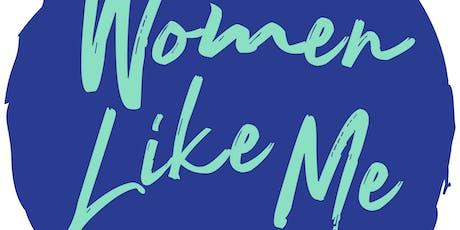 Women Like Me: Non-cis white voices in AI tickets