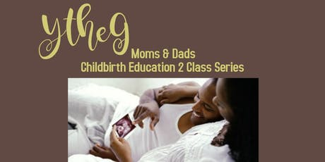 Childbirth Education 2 Class Series tickets