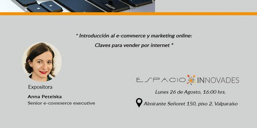 e-commerce y marketing on line: Claves para vender por internet