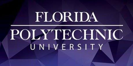 College Visit to Freedom- Florida Polytechnic University tickets