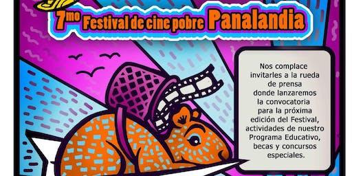 Panalandia 2020 - Conferencia de Prensa