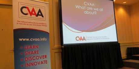 CVAA NS Chapter Learning Event  tickets