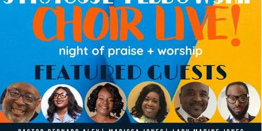 Syracuse Fellowship Choir Live