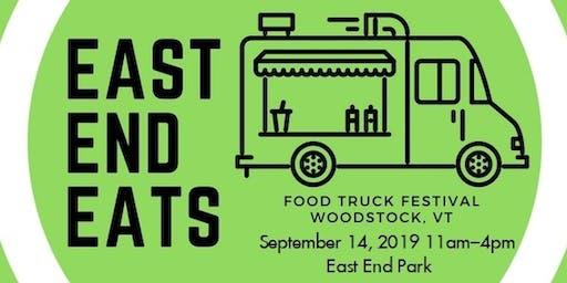 East End Eats- Food Truck Heaven!