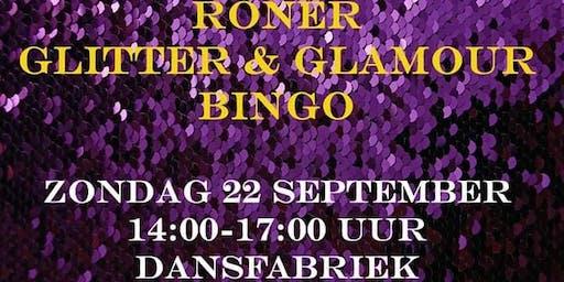 Roner Glitter en Glamour Bingo