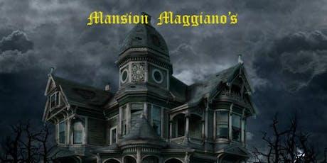 Maggiano's Haunted Halloween Murder Mystery  tickets