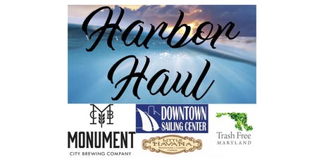 Harbor Clean-Up tickets