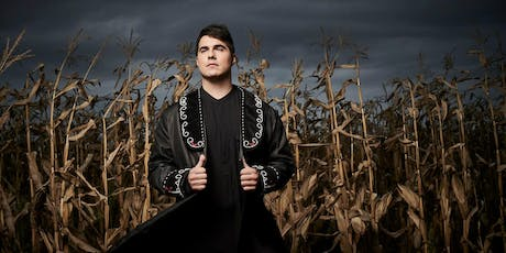 Jeremy Dutcher - MTA Performing Arts tickets