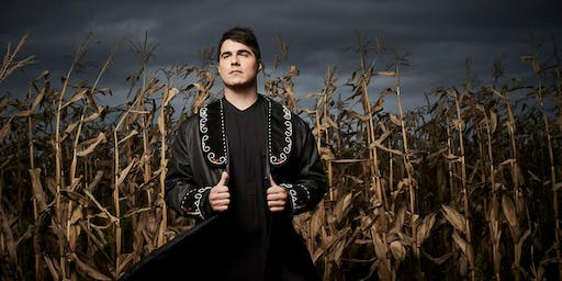 Jeremy Dutcher - MTA Performing Arts