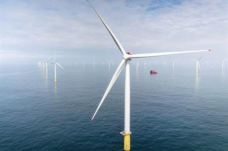 Offshore Wind on New York States Horizon A Discussion on Maximizing Potential and Addressing Barriers