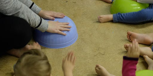 Preschool Music Adventurers - Free Trial