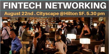 Fintech Professionals Networking Event tickets