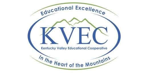 KVEC High School Entrepreneur Training