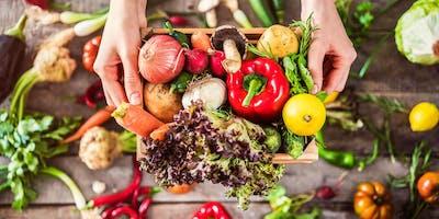 Urbane Apartments Fresh Food Meet-Up