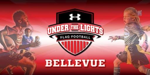 Under The Lights Flag Football (Bellevue) Season Opener
