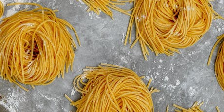 Cooking Class - Pasta 101 tickets