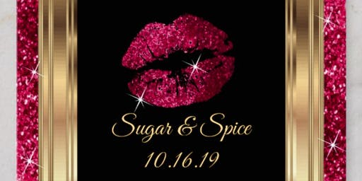 Sugar & Spice - The Ultimate Ladies Night