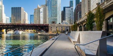 2019 Designed to Find: Riverwalk Style tickets