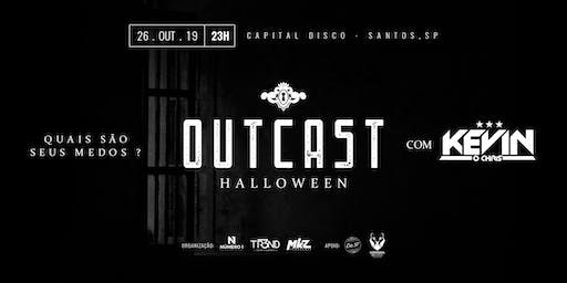 OUTCAST HALLOWEEN com KEVIN O CHRIS