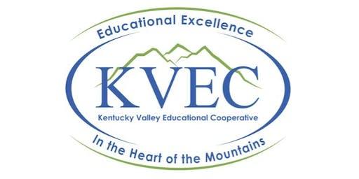 KVEC Middle School Entrepreneur Training