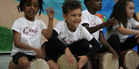 Conga Kids (Drumming for Children) tickets
