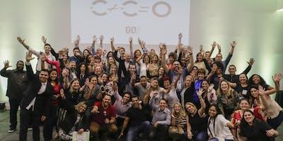 C+C=O - Encontro de Networking e Palestras - 7º Edição