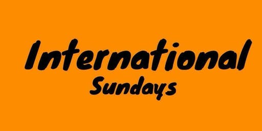 Venu Sunday